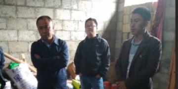云南省彝良县发改局以遍访行动促脱贫攻坚
