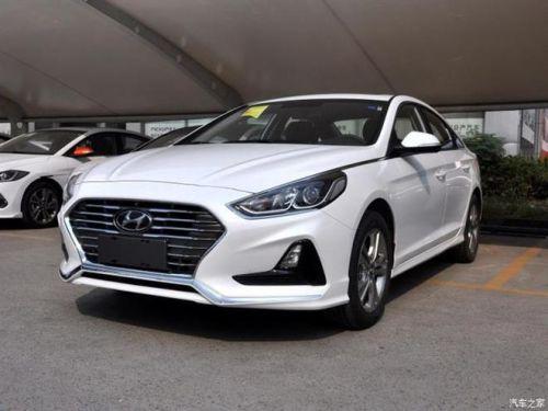 销量下滑/营业额提升 现代汽车发布财报
