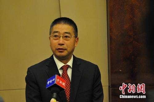 泸州老窖股份有限公司党委副书记、常务副总经理、兼董事会秘书王洪波