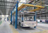 四部门支持新能源公交车推广