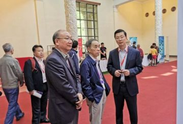 """东方宇阳亮相""""2019年中国品牌日"""" 大宗商品数据服务为企业政府赋能"""