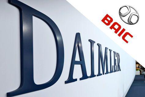 车圈儿大事件|北汽寻求收购戴姆勒至多5%股份 沃尔沃汽车正裁员数百人