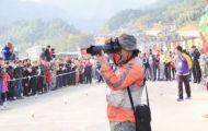 龙泉农民摄影师用镜头记录美丽乡村