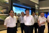 穆虹同志帶隊赴海南省開展自由貿易試驗區建設專題調研