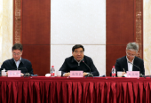煤炭儲備現場會暨全國經濟運行調節工作會在湖北召開