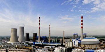 江西赣州:华能瑞金电厂二期扩建工程开工