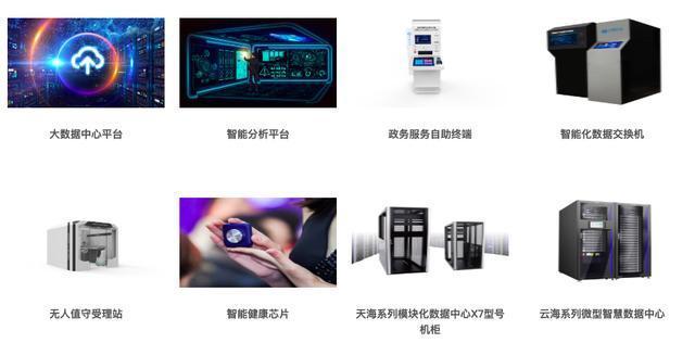 2019·贵州数博会前瞻:全球448家企业尖端技术大比拼