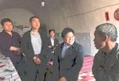 山西省发改委脱贫攻坚驻村帮扶工作纪实