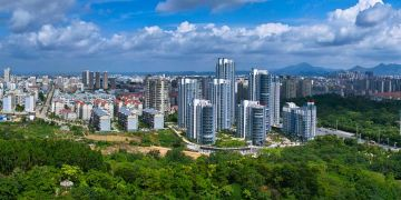 江西赣州:多举措推进工业高质量发展