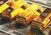 国际金价强势反弹创近14个月新高 一季度全球央行对黄金开启买买买模式
