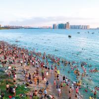 海南儋州:端午假期旅游揽金6172万元
