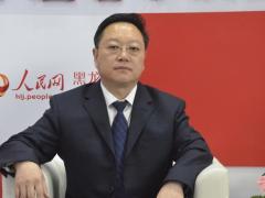 许德东:围绕同江铁路大桥建设 加快招商引资步伐