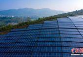 1-5月全社会用电量累计27993亿千瓦时 同比增4.9%