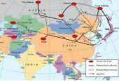 中俄簽署交換了《中俄能源商務論壇章程》