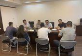 哈爾濱市發改委組織開展東北申威自主可控示范基地項目落地前期調研工作