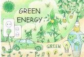"""""""綠色能源""""成云南高質量發展新引擎"""