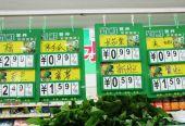 商務部:30種蔬菜價格加速回落 豬肉價格平穩