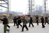 杨国才:发挥外出务工人员独特作用和优势