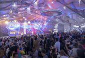 从夏至到立秋  今年哈尔滨啤酒节就是要喝过瘾