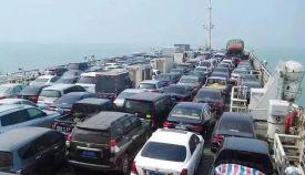海南擬對外地號牌小客車限行 預計8月1日起施行