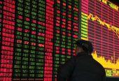 5月沪深两市日均总交易量不足5000亿元 环比下降近4成
