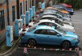 专家呼吁:应合理管控退役新能源汽车电池