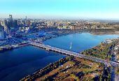 """辽宁经济向高质量发展迈进:""""三大转变""""撑起振兴新局"""