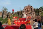 十八站林业局举行中国·十八驿站第二届鄂伦春民俗文化节