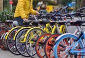 共享单车整改:破损单车一个月回收近20万辆