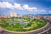 1-5月 贵州省民生工程民生实事完成投资526.7亿元