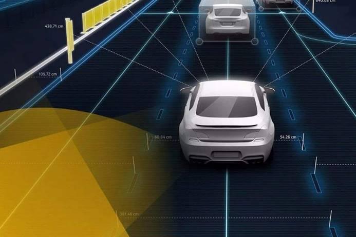 当自动驾驶成为未来  中国或赢得优势