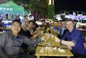 最纯正的德啤狂欢尽在中国哈尔滨国际啤酒节