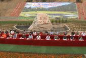 忻州金山矿业应急演练圆满成功