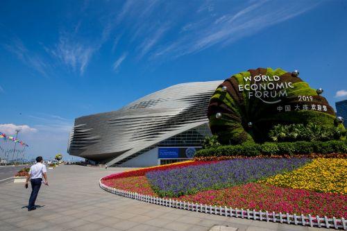 2019年夏季达沃斯将于明天正式开幕