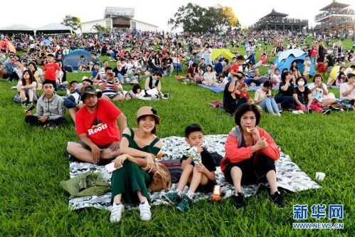 (图文互动)(6)旅游旺季来临 台湾业者各展身手引游客