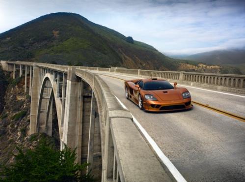 赛麟S7——世界超跑之王