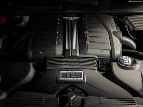 新款飞驰首发限量款官图发布 增加专属标示