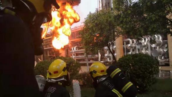 河南三门峡义马气化厂发生爆炸事故应急管理部已派出工作组赶赴事故现场