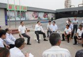 张务锋带队赴陕西省调研粮食安全保障立法上海快3APP
