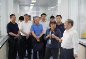 宁吉喆赴北京、广东开展经贸专题调研