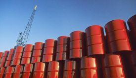 中国汽油、柴油批发价格指数上周环比上涨