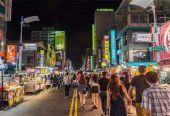 """""""夜间经济""""水平已是衡量一座城市生活质量的重要指标"""