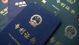 """2018年中国在""""一带一路""""沿线国家专利授权公告量同比增10.6%"""