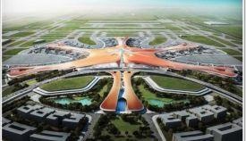 北京大兴国际机场通航期临近,打造京津冀协同发展新高地