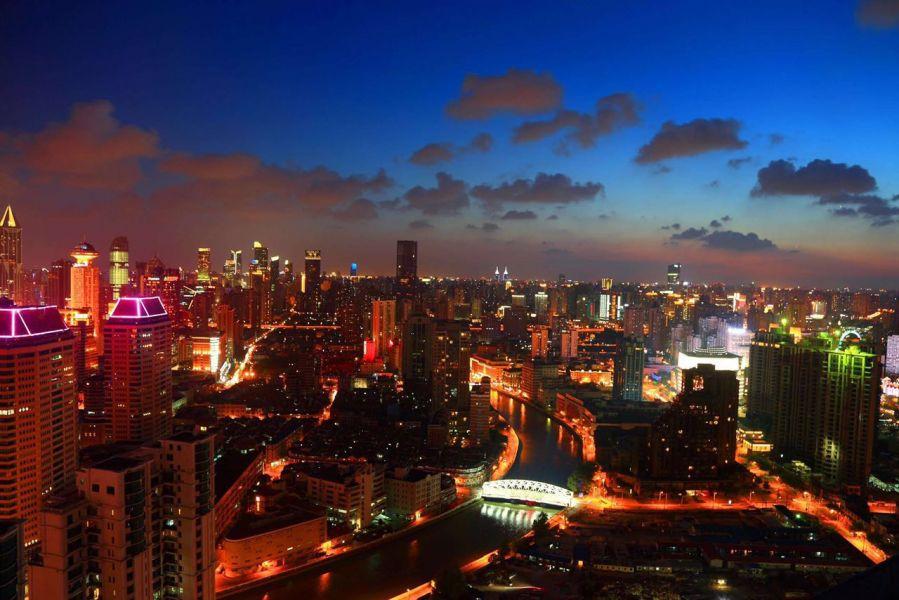 夜上海怎么玩?沪上首批105家夜间开放文旅场所名单发布