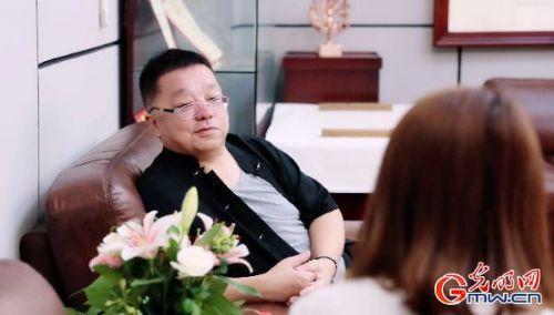 张宏光:手写的流年 让每一寸光阴都听得见
