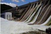 """""""高摩贊大壩樞紐工程""""為中國水電標準走出國門作出卓越貢獻"""