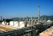 恒力石化150萬噸乙烯、500萬噸PTA項目進入安裝高峰期