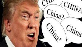 """中方堅決反對美方無理給中國貼""""匯率操縱國""""標簽"""