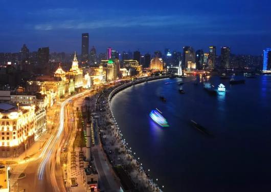 3大主题6条线路带你畅游越夜越嗨的黄浦最上海
